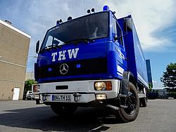 Der GW B des OV Bonn